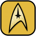 Starship Insignia - Command
